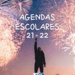 Catálogo Agendas Escolares OXFORD & ENRI 2021-2022